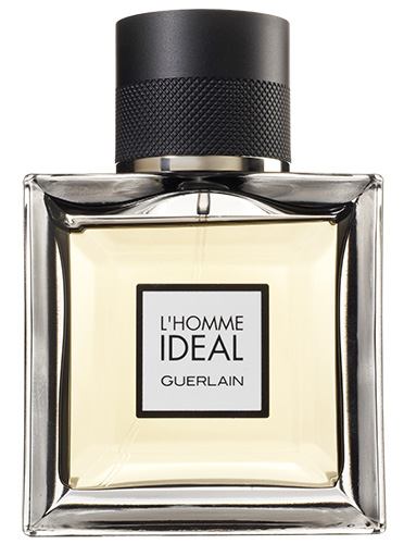 L'Homme Ideal, Guerlain