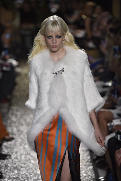 Неделя моды в Париже: день седьмой | галерея [2] фото [9]