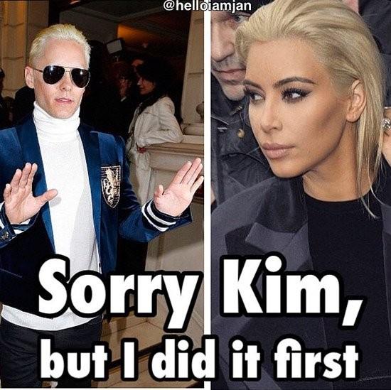 Преображение Ким
