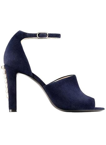 Туфли, Chanel