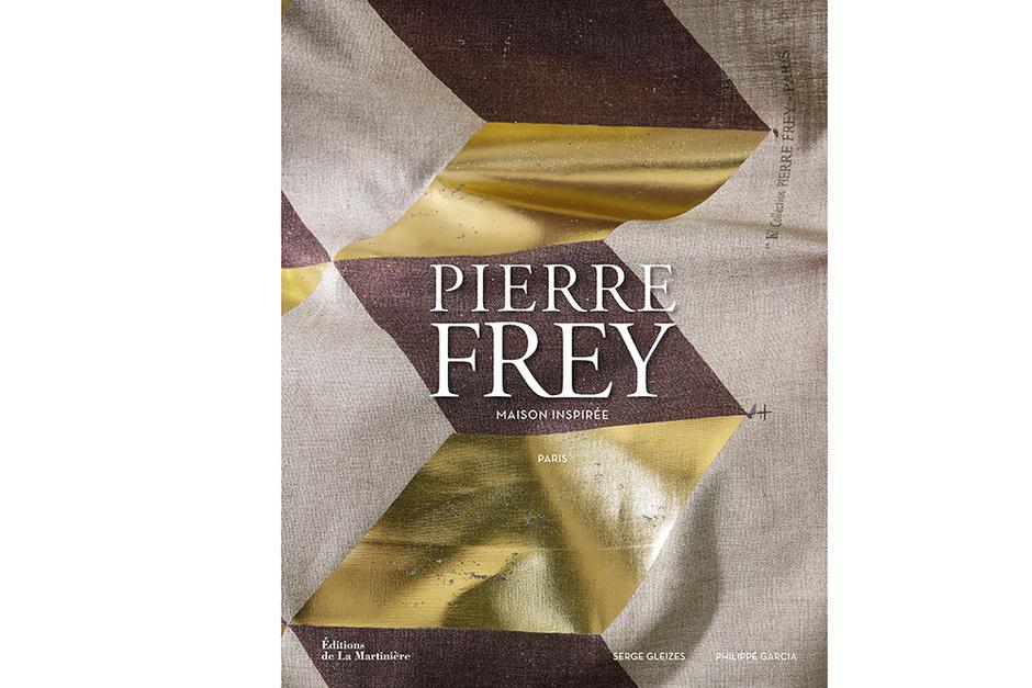 Альбом Pierre Frey