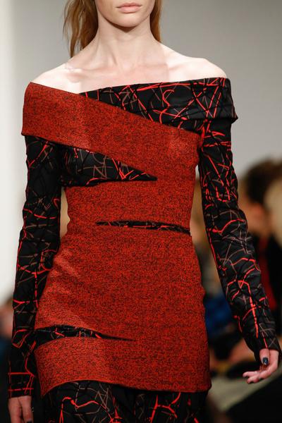От первого лица: редактор моды ELLE о взлетах и провалах на Неделе Моды в Нью-Йорке | галерея [5] фото [7]
