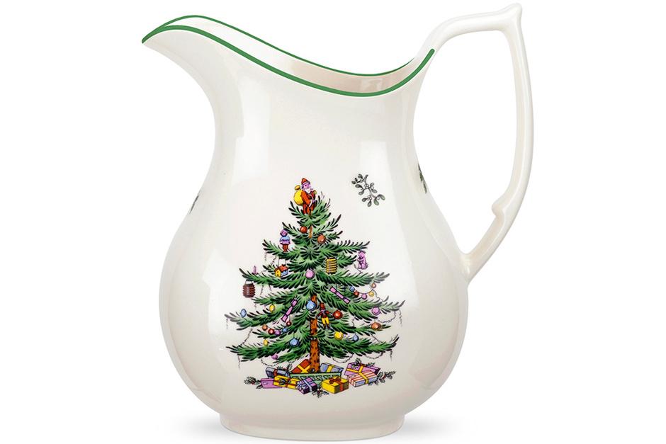 Кувшин «Рождественская ель»