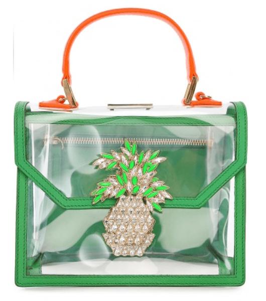 Shourouk Модные сумки весна лето 2015