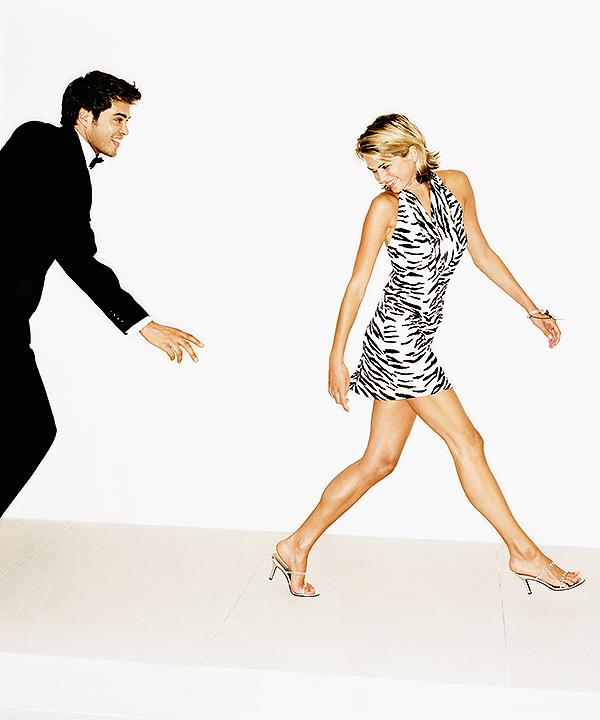 Обращают ли мужчины внимание на женские ноги