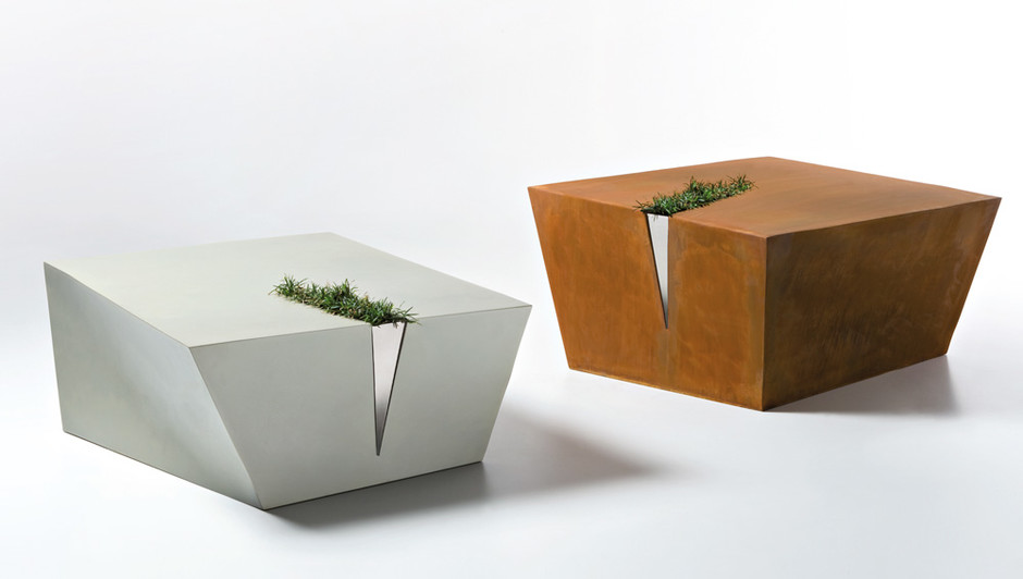Модульная конструкция Pavilion, Paola Lenti.