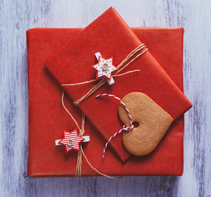 Подарочные наборы к Новому году