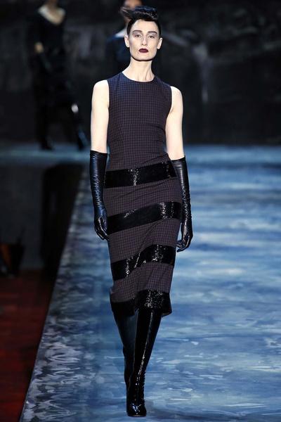 От первого лица: редактор моды ELLE о взлетах и провалах на Неделе Моды в Нью-Йорке | галерея [2] фото [7]