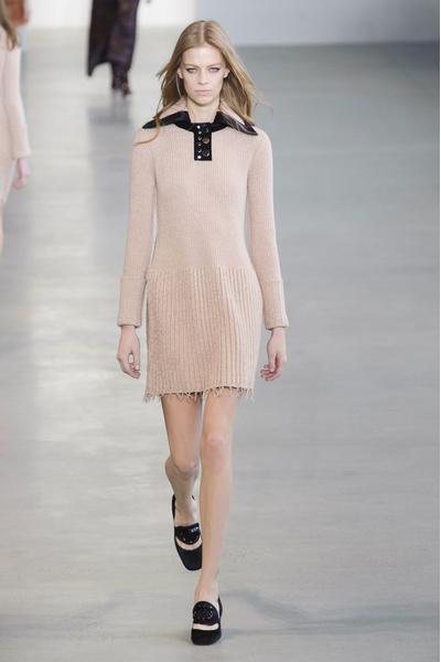 Показ Calvin Klein на Неделе моды в Нью-Йорке | галерея [1] фото [31]