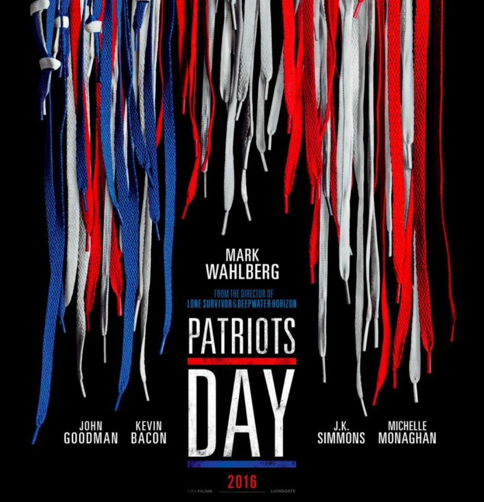 «День патриота», (Patriots Day)