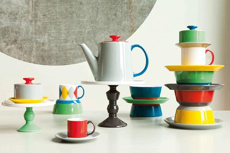 ТОП-10: дизайнерские чайники | галерея [1] фото [1]