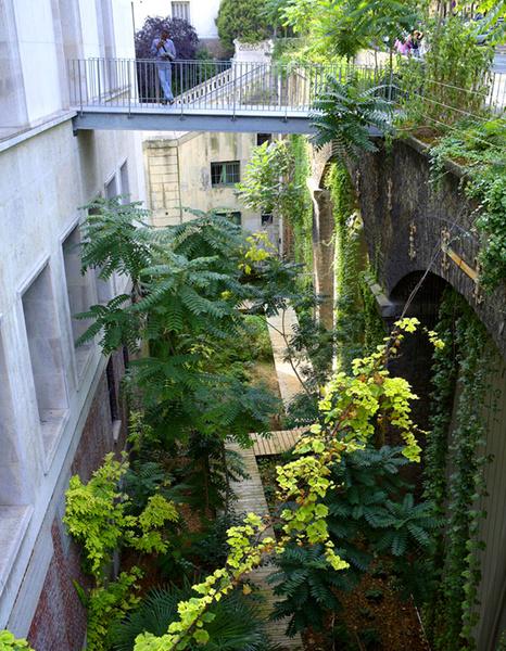 Садовые дорожки: практичные советы | галерея [3] фото [8]