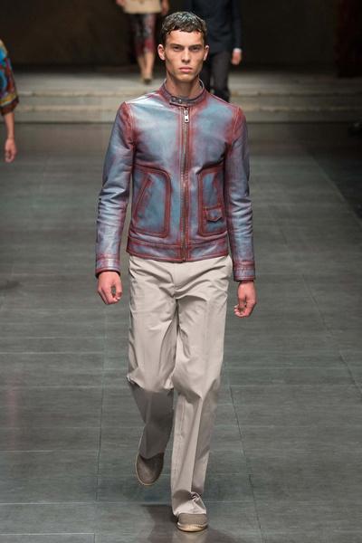 Неделя мужской моды в Милане: лучшие показы | галерея [4] фото [10]