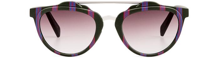 Солнцезащитные очки, Pinko.