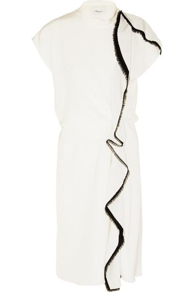 100 самых красивых платьев из осенних коллекций | галерея [1] фото [36]