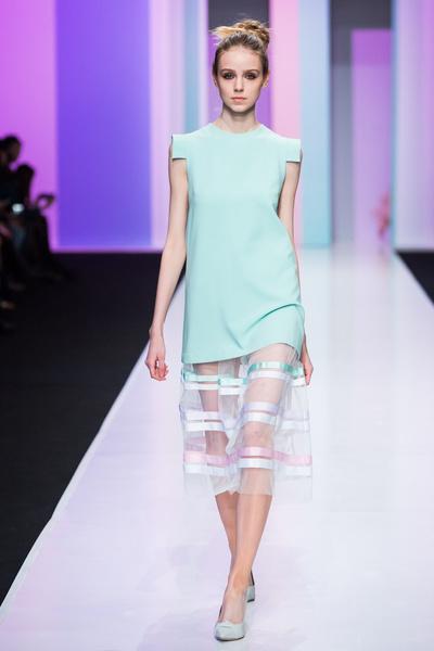 Неделя моды в Москве: самые громкие дебюты | галерея [3] фото [8]