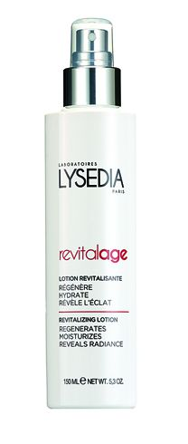 Revitalage Lotion revitalisante Lysedia