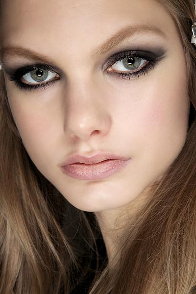 Смена декораций: makeup-мода нового сезона | галерея [3] фото [9]