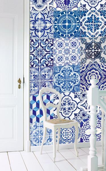 Средиземноморский стиль в интерьере: декор, советы | галерея [2] фото [7]