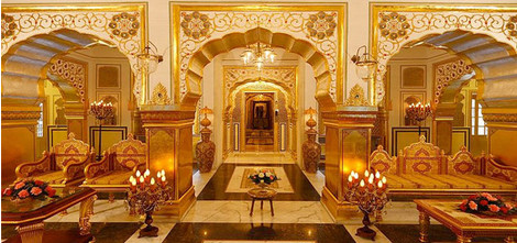 10 самых дорогих отельных номеров в мире | галерея [9] фото [1]