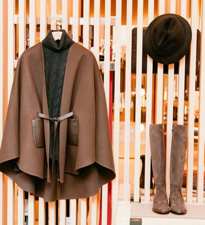 fashion day в крокус сити молле
