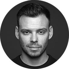 Тима Лео, официальный визажист Inglot в России