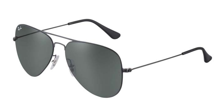 Модные очки-авиаторы
