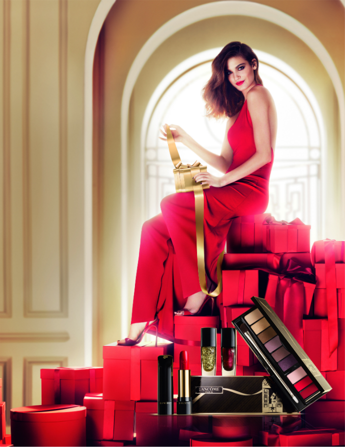 Happiness is a Gift от Lancome