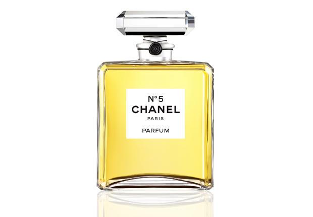 1. Аромат Chanel № 5