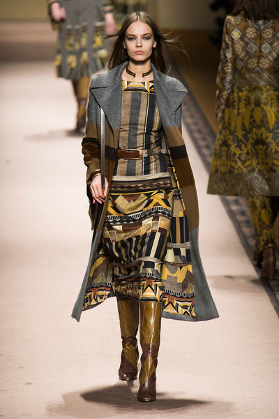 Неделя моды в Милане: 27 февраля | галерея [4] фото [15]