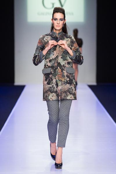Неделя моды в Москве: лучшие показы | галерея [6] фото [8]