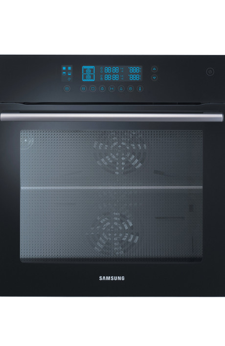 Духовки Dual Cook от Samsung