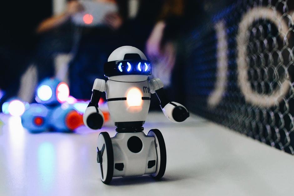 Первая московская биеннале высоких технологий «SMIT: 60 минут в завтра»