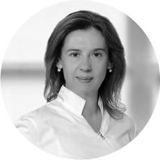 Алла Андреева, пародонтолог высшей категории Telo's Beauty