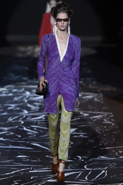 Неделя моды в Милане: 1 марта | галерея [4] фото [4]