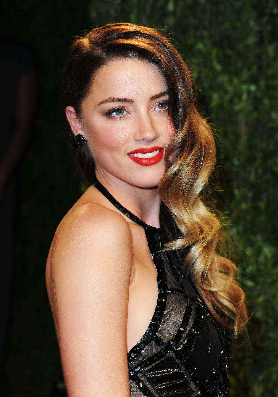 24 февраля 2013, вечеринка «Оскара», организованная Vanity Fair