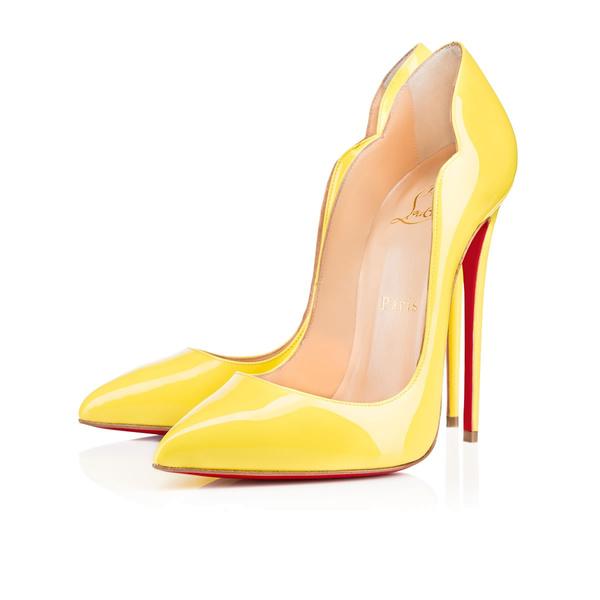 20 пар туфель, которые можно надеть на летнюю свадьбу | галерея [1] фото [8]