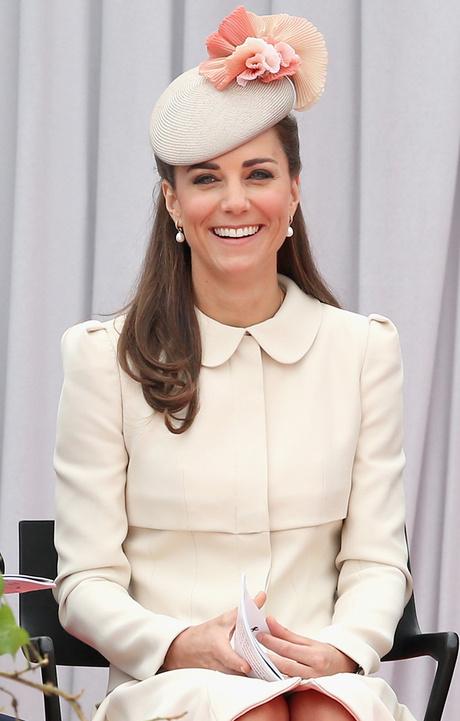 Герцогиня Кембриджская: фото