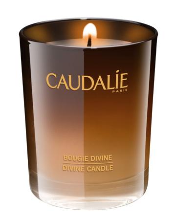 Божественная свеча Caudalie