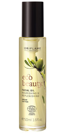 Oriflame Ecobeauty Facial Oil