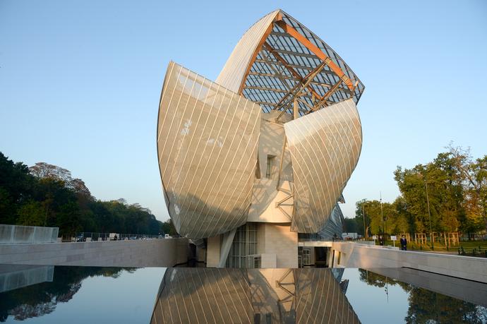 Фонд Louis Vuitton анонсировал новую выставку