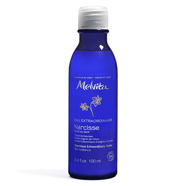 Антивозрастная экстраординарная вода с гиалуроновой кислотой от Melvita