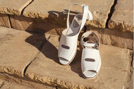Восток – дело тонкое: новая коллекция обуви «Эконика» | галерея [1] фото [7]