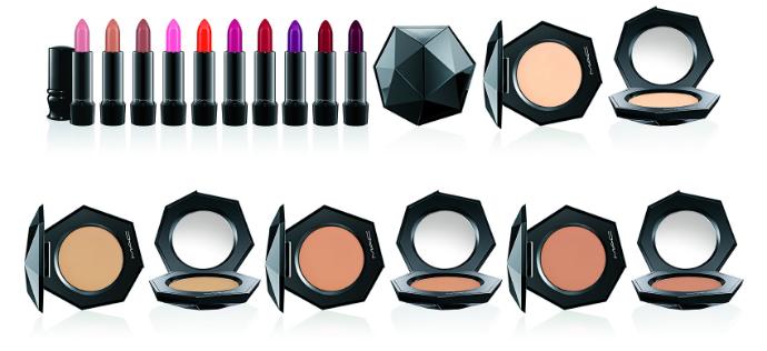 Коллекции макияжа Ultimate от M.A.C