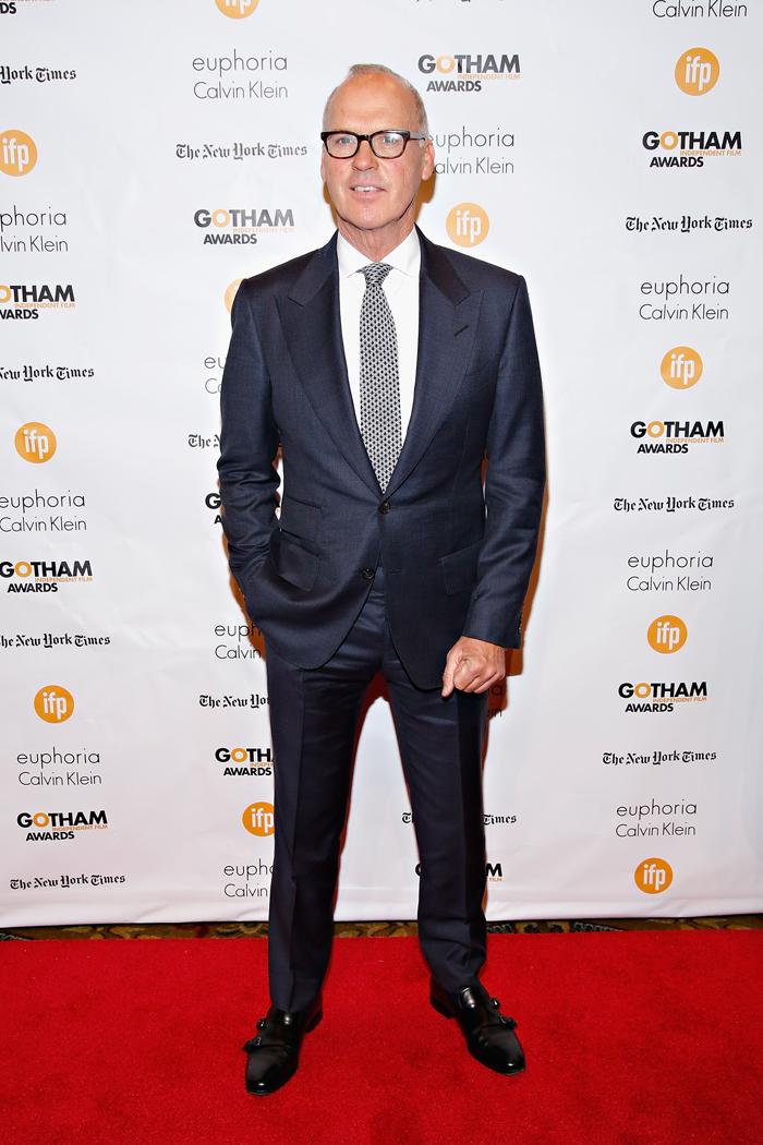 Майкл Китон: фото 2014