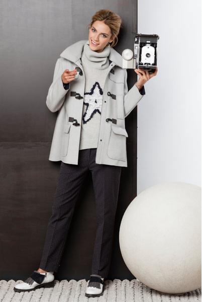 Непревзойденные материалы и продуманный дизайн в новой коллекции Lorena Antoniazzi | галерея [1] фото [7]