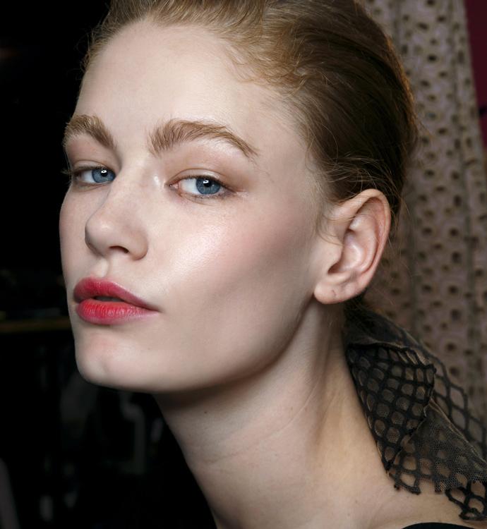 варианты летнего макияжа фото 3