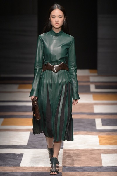 Неделя моды в Милане: 1 марта | галерея [2] фото [11]