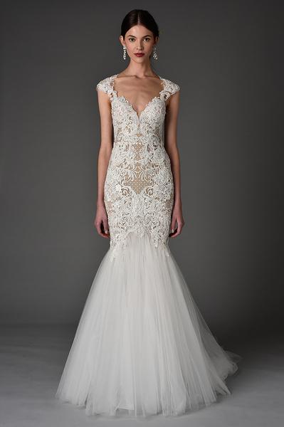 Лучшие коллекции Недели свадебной моды | галерея [1] фото [4]