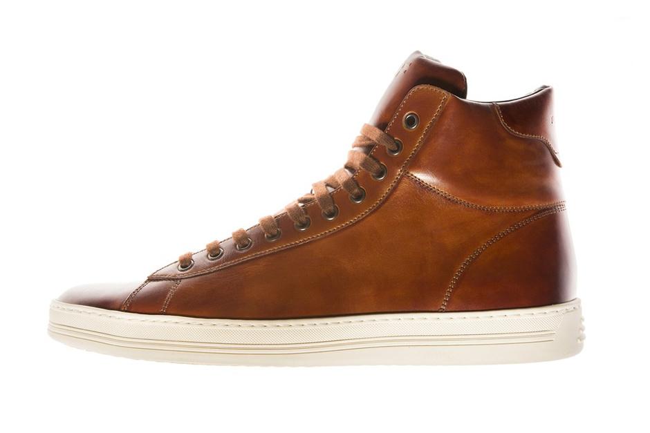 Обувь от Tom Ford